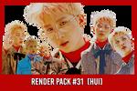 Hui [Render Pack #31]