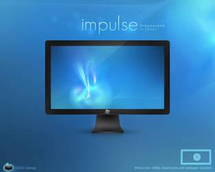 Impulse Dreamscene by Stamga