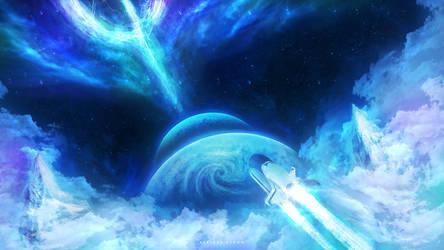Stellar Storm by Stamga