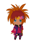 .:ANIMATION:. Chibi Telena