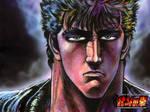 Hokuto No Ken Thirty Years Wallpaper 1 by SqualoDensetsu