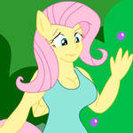Fluttering Around the Orchard (GTS, Anthro)