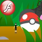 Pokemon World Adventure