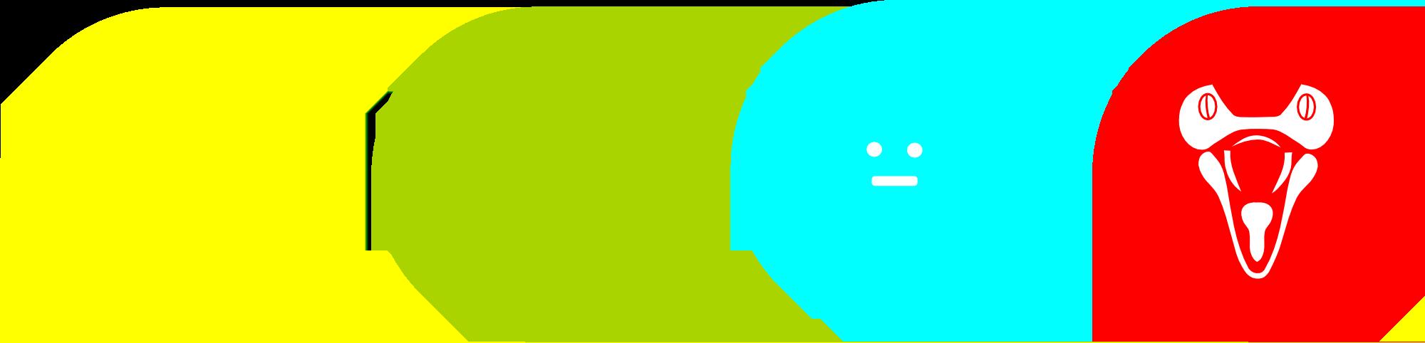 Kobra Kid Symbol