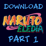 Naruto Eledia Pack PART1 by osy057