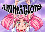 My transformation sailor Chibimoon