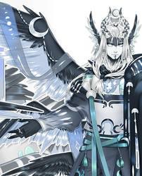 Custom Gif Design: Lucifer