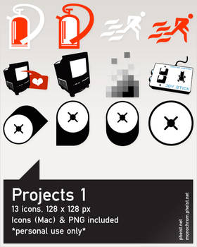 Projects 1