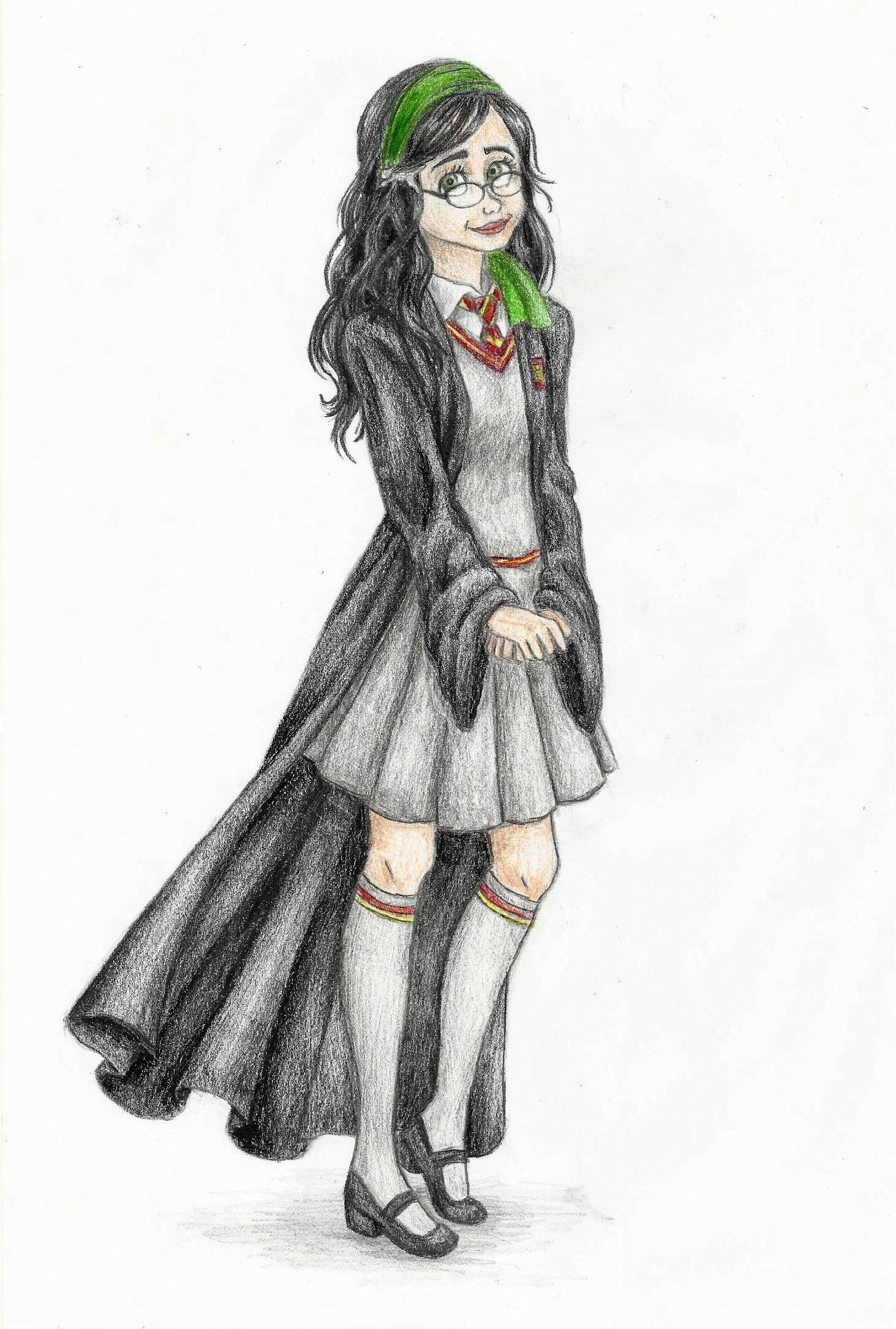 The Adventures of Harriet Potter: Year 4 - Ch43 by the-mind-of-kleinnak
