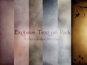 Exclusive Textures Pack