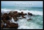 Stormy Beach Pack