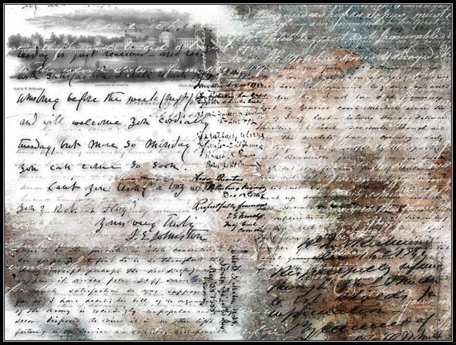Text Vintage by flordelys-stock
