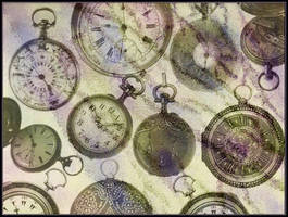 Time Pieces by flordelys-stock