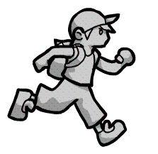 Running Kid