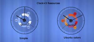 ubuntu-nsclock-V2