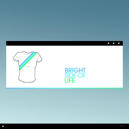 bright side VS by meggert