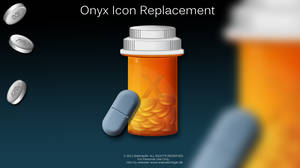 Onyx Icon Replacement