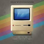 RetroMac Icon