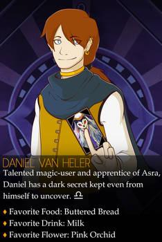 The Arcana Apprentice