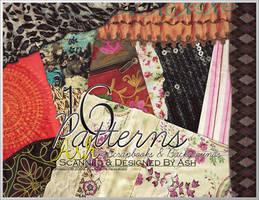 Patterns+ by iAiisha
