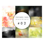 Textures Pack 02 By Weiting1122