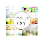 TEXTURES PACK03 By Weiting1122