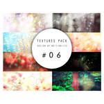 TEXTURES PACK06 By Weiting1122