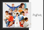 [stop share] SEVENTEEN PNG PACK#02  By Weiting1122