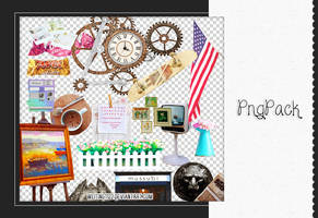 PNG PACK 010 By Weiting1122 by weiting1122
