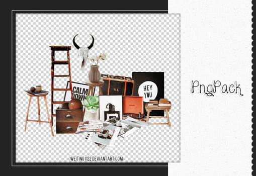 PNG PACK 029 By Weiting1122