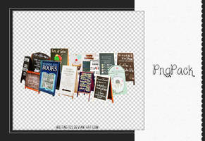 PNG PACK 039 By Weiting1122 by weiting1122