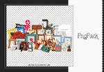 PNG PACK 051 By Weiting1122