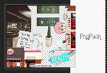 PNG PACK 054 By Weiting1122