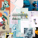Textures Pack  By Weiting1122