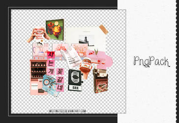 PNG PACK 062 By Weiting1122 by weiting1122