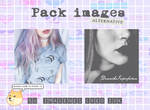 +Pack images,alternative|DreamtheImperfection