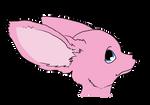Little Maddy Blink (animation) by LilyCarlton