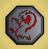Dragon Talisman by Z-studios