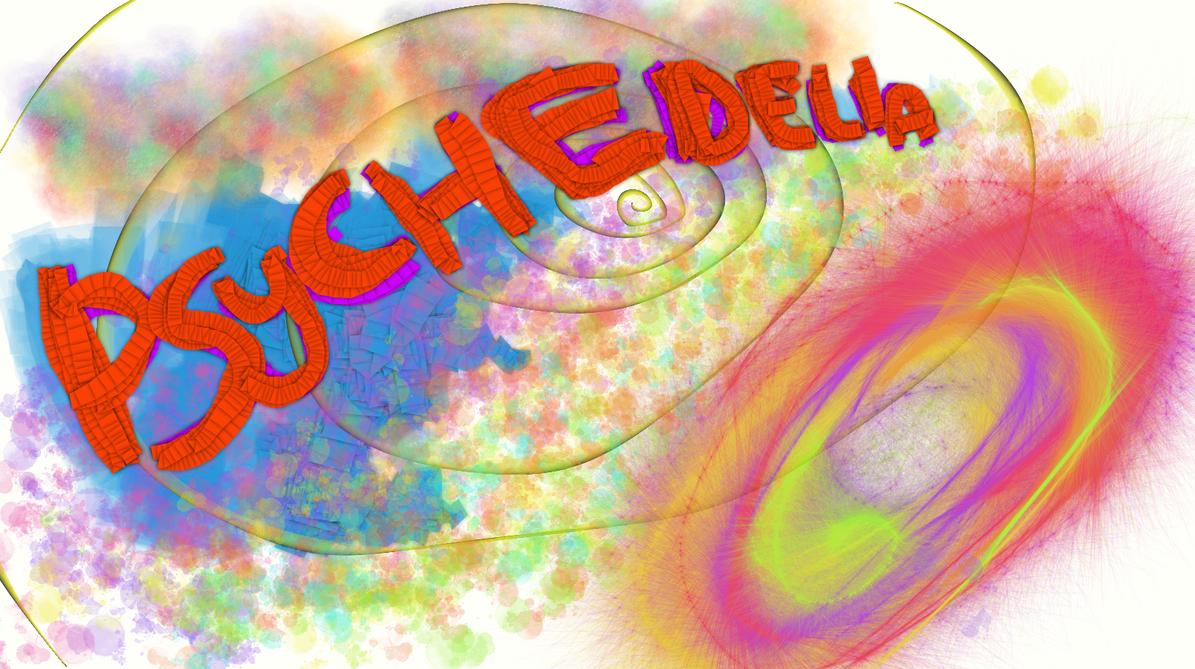 pop colours :) by batoutofthehell