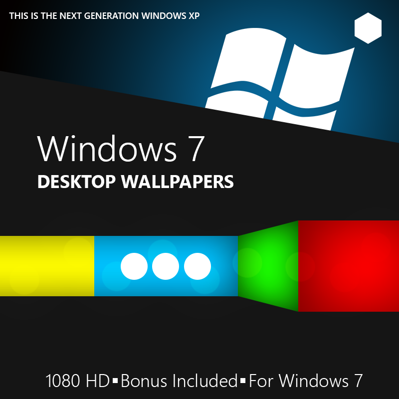 Desktop Wallpaper Vista: Windows 7 Desktop Wallpapers By Linix-Arts On DeviantArt