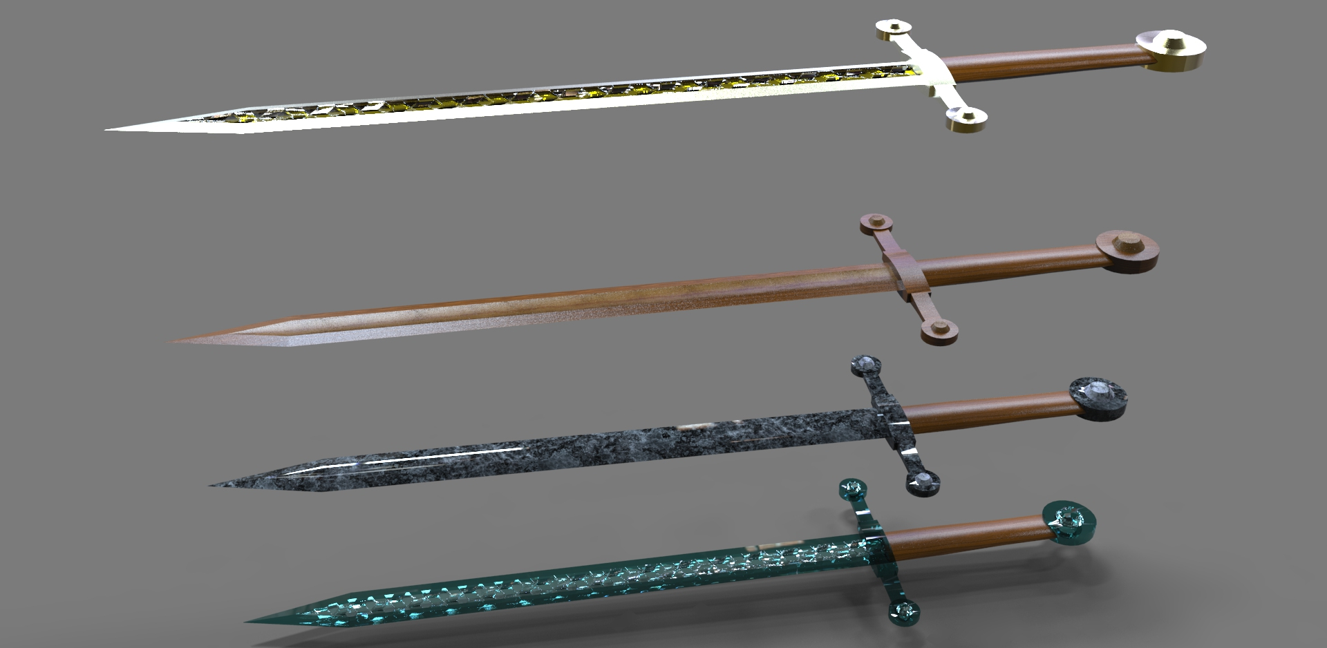 Real Sword The Real Minecraft Sword