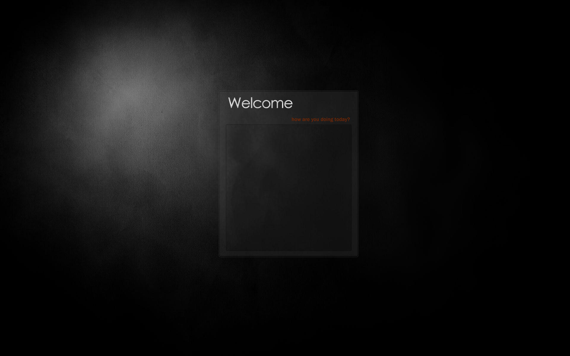 windows 7 logon screen background