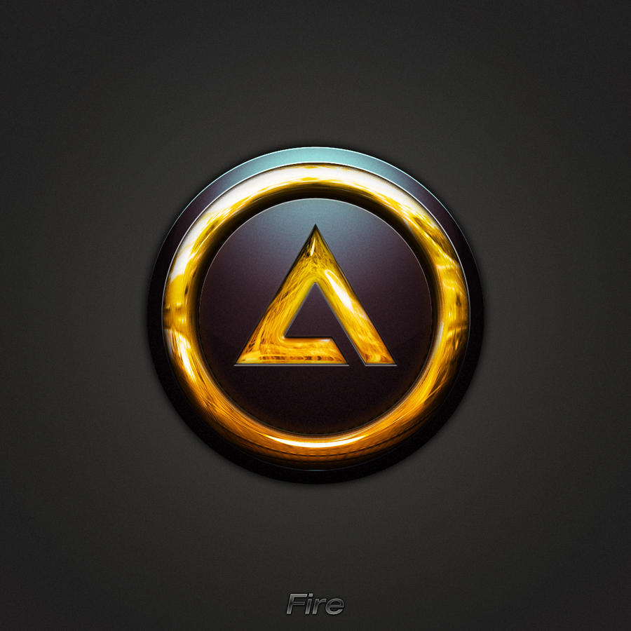 Aimp3 Fire Icon By Aablab On Deviantart
