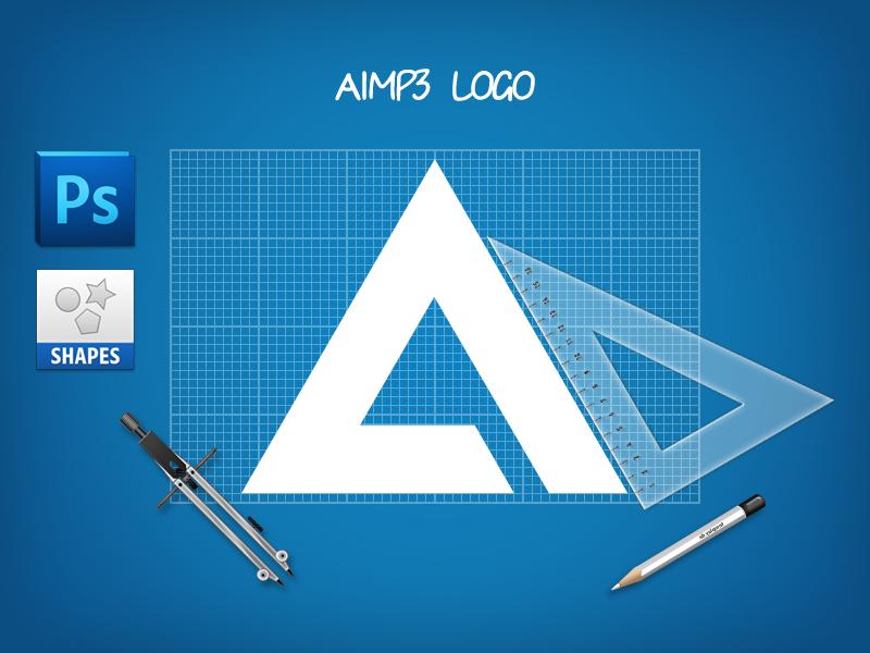 AIMP3 Logo by aablab