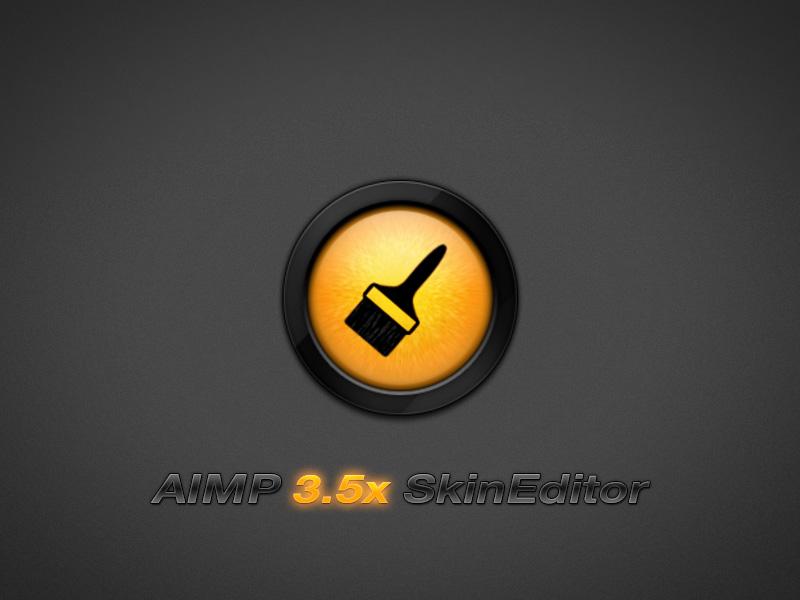 AIMP 3 Skin Editor by aablab