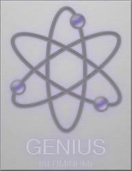 'Genius' Aluminum