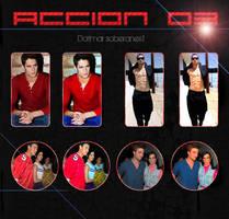 Accion Numero 3 by DORIMARSOBERANES1