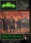 Krieg Deathkorps by AntonMoscowsky