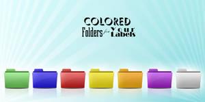 Label Folders
