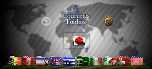 Release: Countries Folder